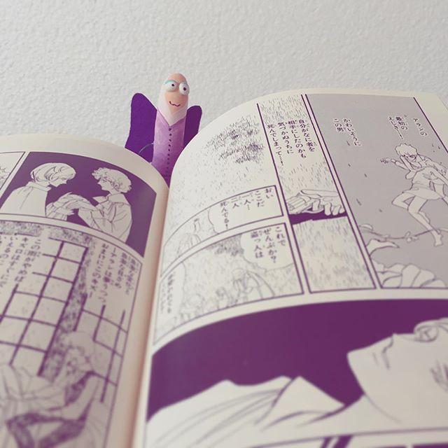『ポーの一族』萩尾望都  小学館#book #books #instabooks #booklovers #bookworms #readingbugs #本 #本の虫 #読書倶楽部 #萩尾望都 #漫画 #吸血鬼 #vampire#comic