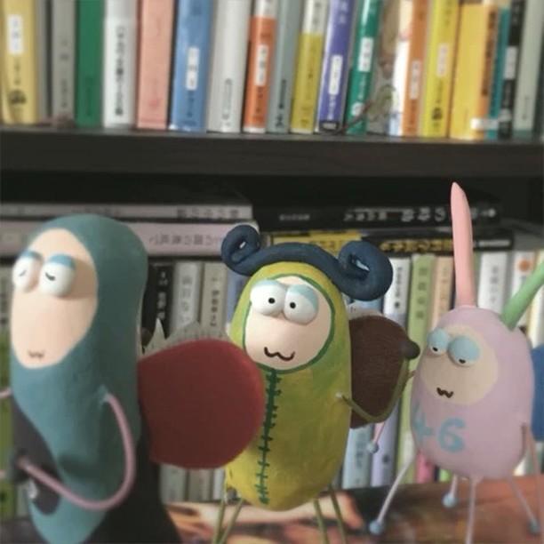 読んでます。#book #books #instabooks #booklovers #bookworms #readingbugs #本 #本の虫 #小説 #読書倶楽部 #活字中毒 #読書